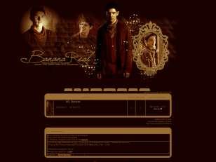 Merlin série