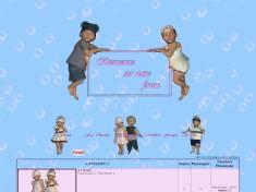 Enfants by lyly création