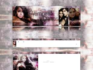 The vampire diaries by...