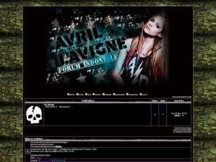 Avril lavigne indonesia