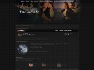 Titanic 3d !!