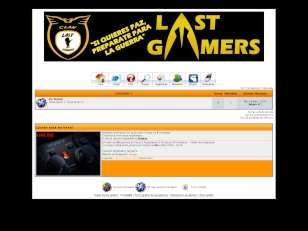 Lastgamers