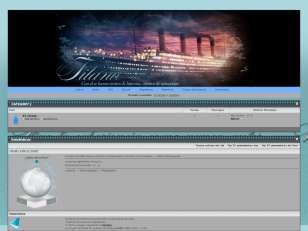 Titanic concurso foroa...