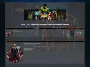 Avengers le film