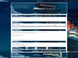 Titanicactivo - the co...
