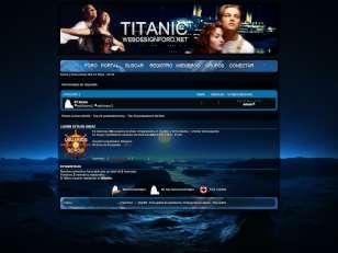 Titanic wd