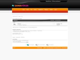 Gamer-fórum - by : gus...