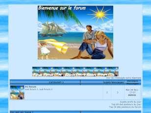 theme vacances2012