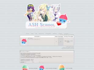 Ash school