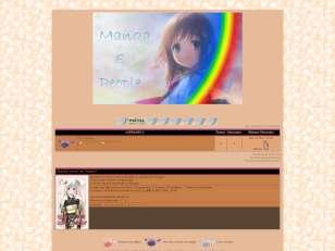 Manga&people