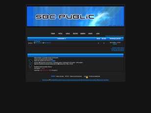 Sbc public