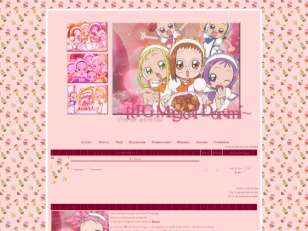 Rpg magical doremi ~ v...