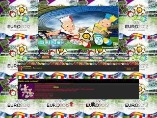Eurocopa 2012 concurso...