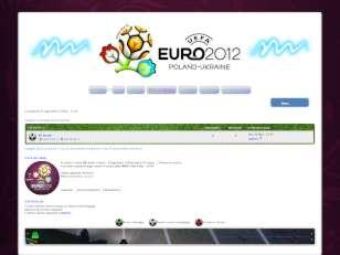 EURO 2012 Italy