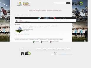 Euro 2012 contest v8