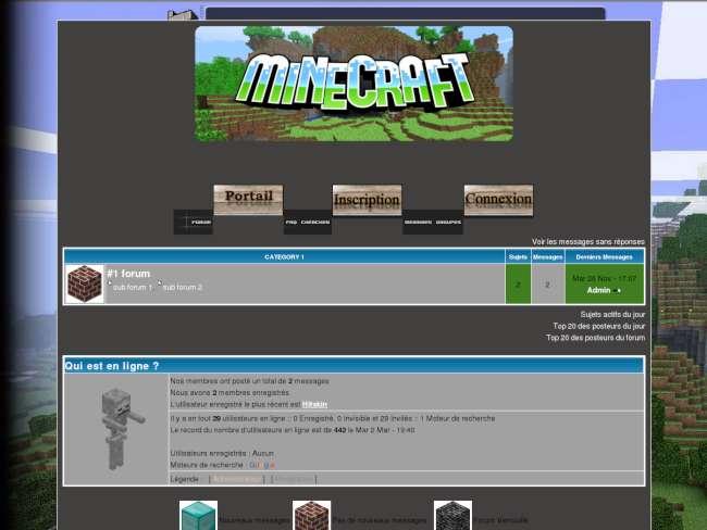 Minecraft jannot5