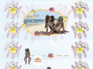 L'été by lyly création