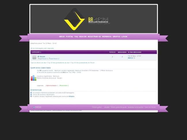Purple Design 3.5 Preview