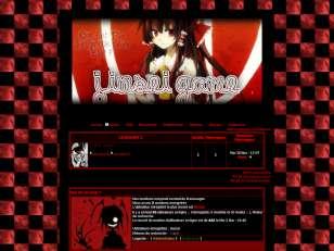 Jg black red