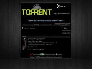 Torrentcsere
