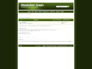 Skin verde