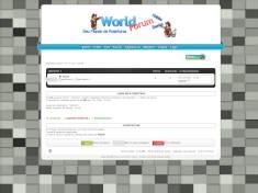 Worldpixel v 5.6