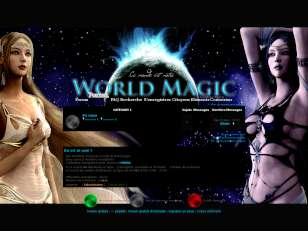 World magic v2