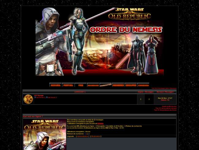 Swtor empire thème by ...