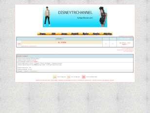 Disney tr channel