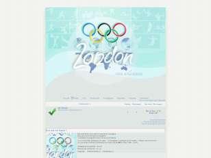 Jeux olympique 2012