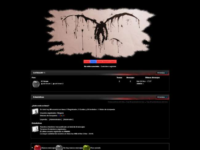 Death note rol