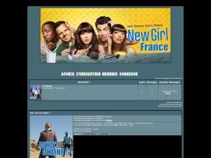 New girl france n°2