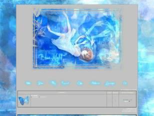 Empire of dreams ; blu...