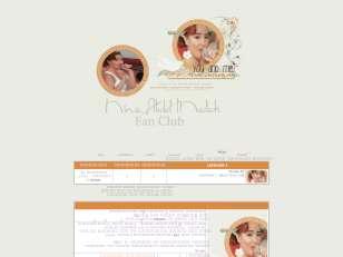 Nina AbdelMalak Fan Club