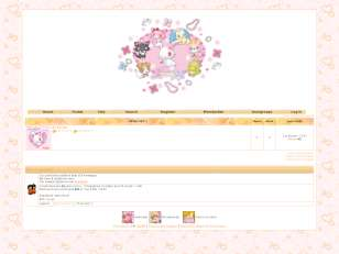 Jewelpet skin♥