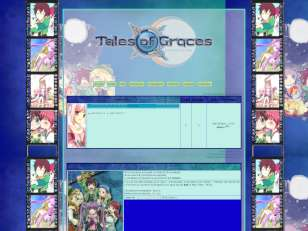 Tales of graces - chil...