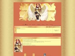 Thème des anges