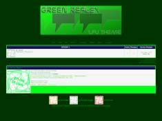 Green reflex