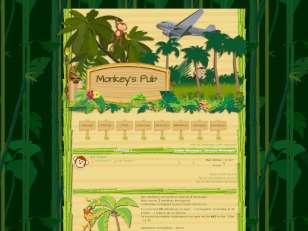 Monkey's pub