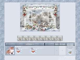 mon theme winter of th...