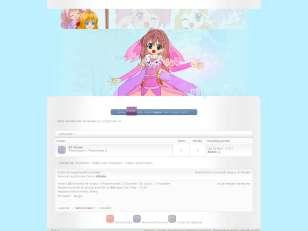 Minipets forum skin
