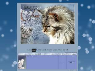 LC- Theme d'Hiver