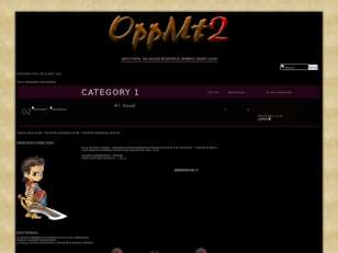 Oppmt2 alpha release