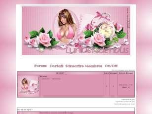 Rose garv