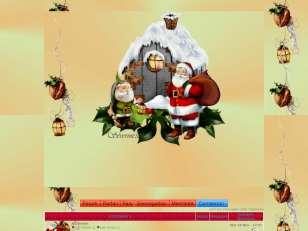 Noël heureux