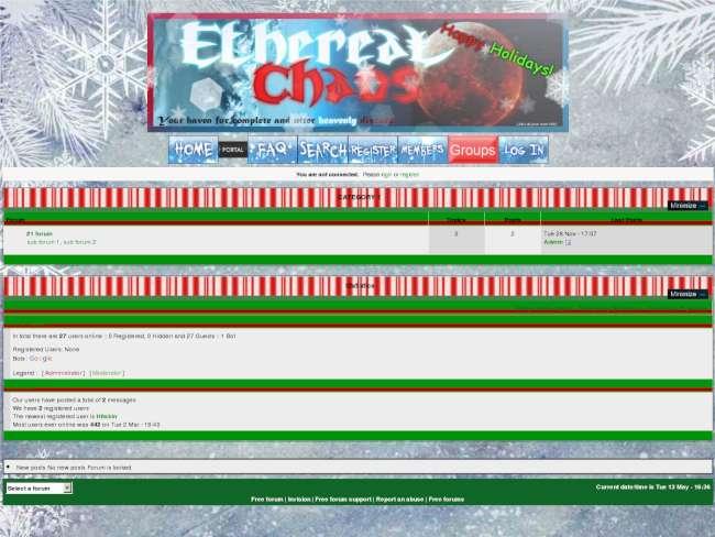 EC Christmasss