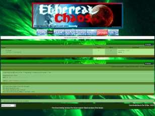 Ec green