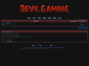 DevilGaming - Community -