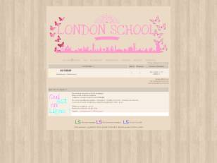 Theme de london school