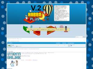 New habbo plus v.2